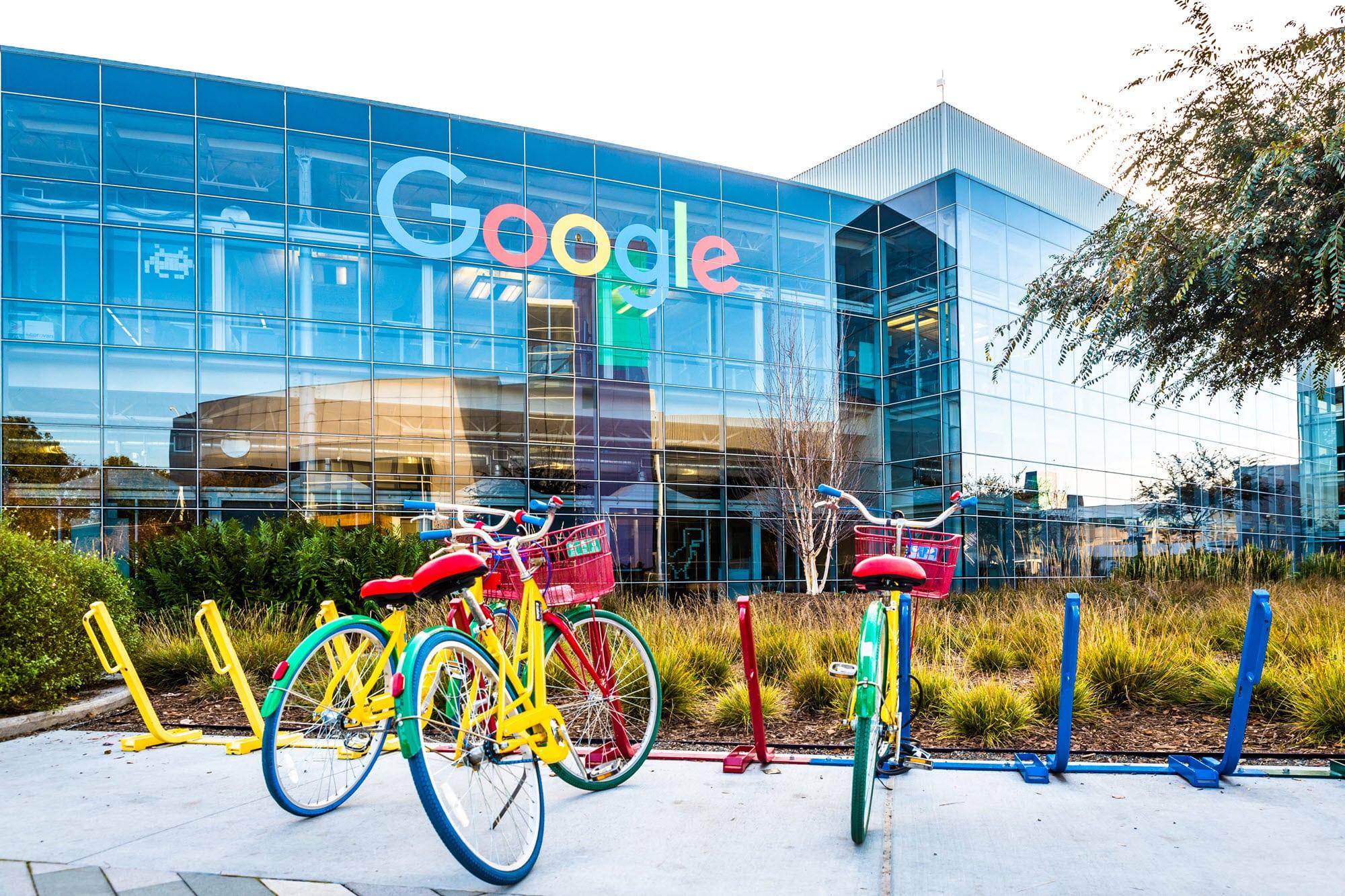 White Chalk Road are a Google Premier Partner.